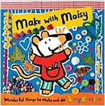 Make with Maisy (Hardcover)