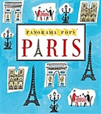 Paris: Panorama Pops (Hardcover)