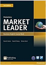 Market Leader 3rd edition Elementary Coursebook Audio CD (2) (Package, 3 ed)