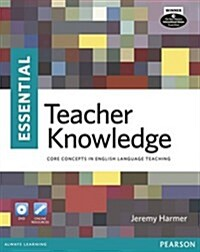 Essential Teacher Knowledge Book and DVD Pack (Package)