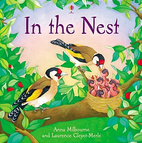 In the Nest (Hardcover, New ed)