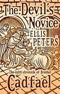 The Devils Novice : 8 (Paperback)