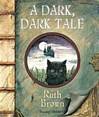 A Dark, Dark Tale (Paperback)