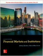 Financial Markets and Institutions (Paperback, 7 ed)