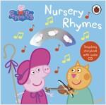 Peppa Pig: Nursery Rhymes : Singalong Storybook with Audio CD (Board Book)