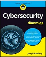 Cybersecurity for Dummies (Paperback)