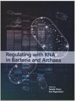 Regulating with RNA in Bacteria and Archaea (Hardcover)