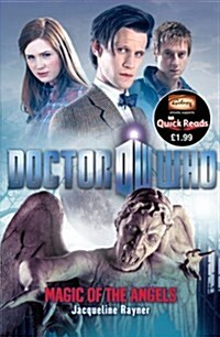 Doctor Who: Magic of the Angels (Paperback)