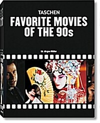 Favorite Movies of the 90s (Hardcover)