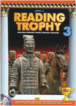Reading Trophy 3 : Student Book