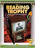 Reading Trophy 4 : Student Book