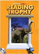 Reading Trophy 1 : Work Book