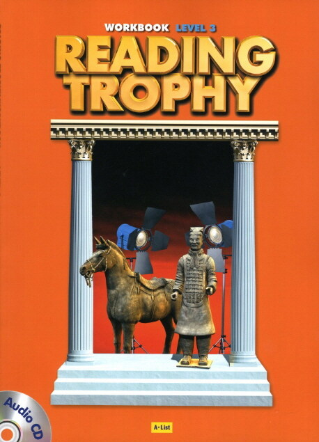 Reading Trophy 3 : Work Book