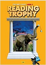 Reading Trophy 1 : Teacher's Guide