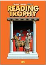Reading Trophy 3 : Teacher's Guide
