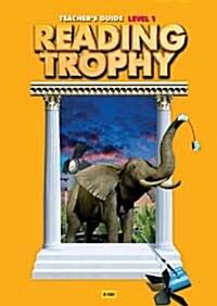 Reading Trophy 1 : Teachers Guide