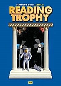 Reading Trophy 2 : Teachers Guide