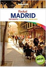 Pocket Madrid (Paperback)