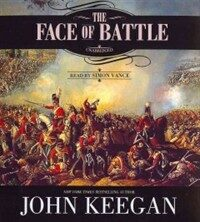 The Face of Battle (Audio CD)