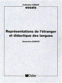 Représentations de l'étranger et didactique des langues