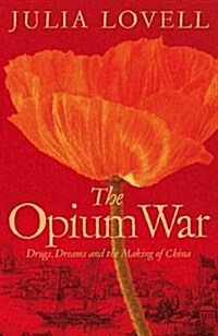 Opium War (Paperback)