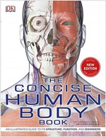 The Concise Human Body Book (Paperback, Concise)