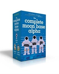 The Complete Moon Base Alpha: Space Case; Spaced Out; Waste of Space (Boxed Set)