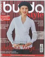 Burda Style (월간 독일판): 2018년 10월호