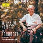 [수입] 슈베르트 : 솔로 녹음 전집 (9CD+BDA)