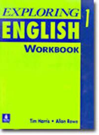 Exploring English, Level 1 Workbook (Paperback, Workbook)