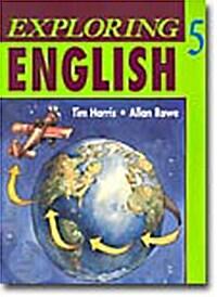 Exploring English, Level 5 (Paperback)