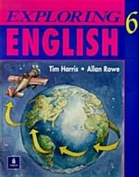 Exploring English 6 (Paperback, Students Book)
