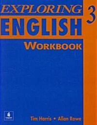 Exploring English, Level 3 Workbook (Paperback)