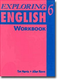 Exploring English, Level 6 Workbook (Paperback)