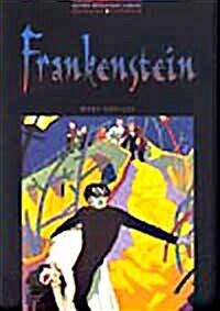 [중고] Frankenstein (Paperback)