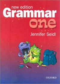 Grammar One: Student's Book (Paperback)