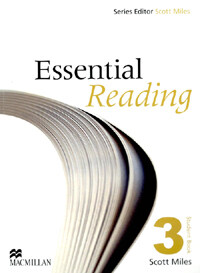 Essential Reading 3 Student's Book (Paperback)