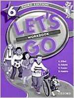 Let's Go: 6: Workbook (Paperback)