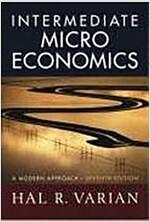 Intermediate Microeconomics: A Modern Approach (Paperback, 7/E)