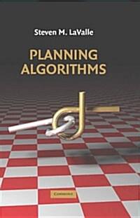 Planning Algorithms (Hardcover)