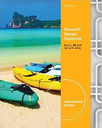 Research design explained 8th international ed