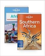 [세트] Lonely Planet Southern Africa +  Africa Phrasebook
