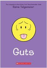 Guts (Paperback)