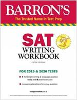 SAT Writing Workbook (Paperback, 5)