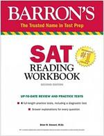 SAT Reading Workbook (Paperback, 2)