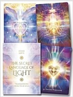 The Secret Language of Light Oracle: Transmissions from Your Soul (Other)