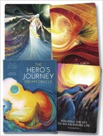 The Hero's Journey Dream Oracle (Other)