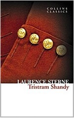 Tristram Shandy (Paperback)