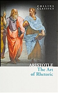 The Art of Rhetoric (Paperback)