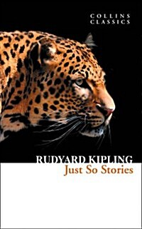 Just So Stories (Paperback)